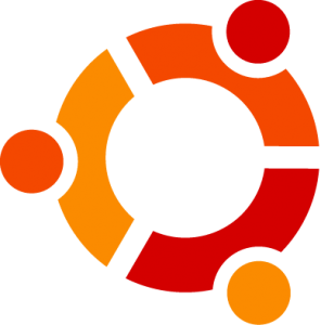 Qref Ubuntu Logo 296x300 New blog and new OS