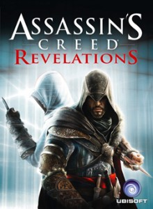 Assassins Creed Revelations Cover 220x300 Three 3s for Christmas