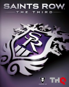Saints Row The Third box art 238x300 Three 3s for Christmas