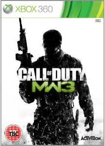 cod mw31 Three 3s for Christmas